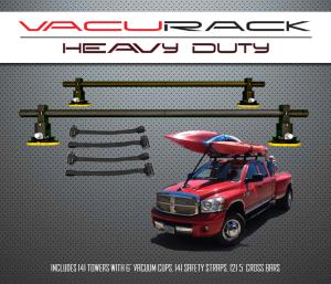 VacuRack HD