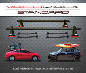 VacuRack Standard