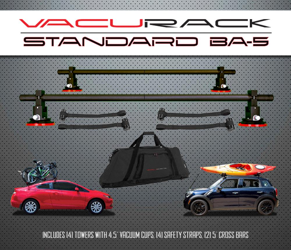 VacuRack Standard BA5