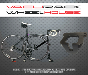 VacuRack Wheelhouse